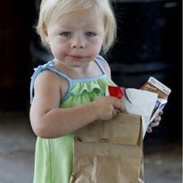 South Shore serves up free summer lunches for children who need them