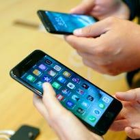 Apple iPhone 7 buyers around the world
