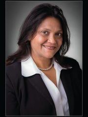 Center for Safety & Change Executive Director Elizabeth Santiago