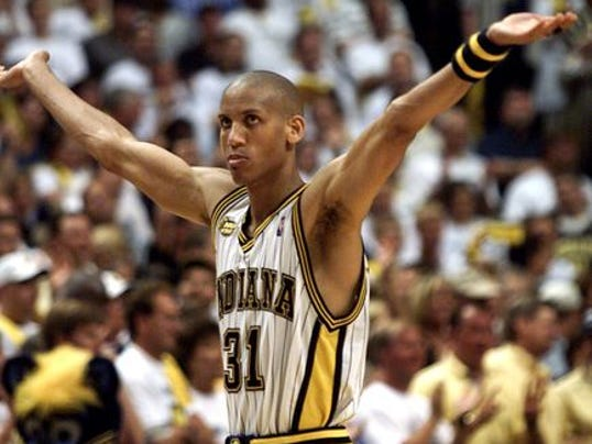 The Greatest Pacers of All Time