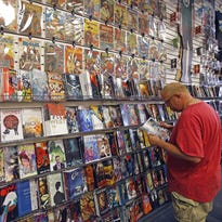 Top 18 places for geeks and nerds in metro Phoenix