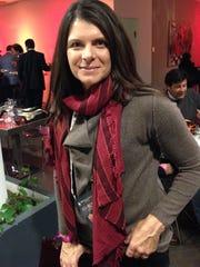 Mia Hamm is a member of Italian club Roma's board of directors.