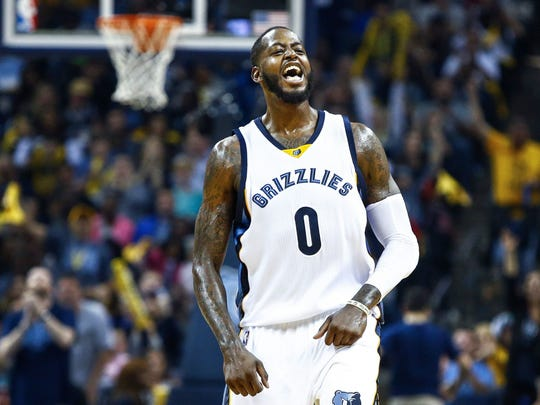 Forward JaMychal Green has until Oct. 1 to sign a qualifying