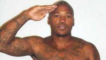 Memphis police officer in fatal shooting: 'I had to end it'