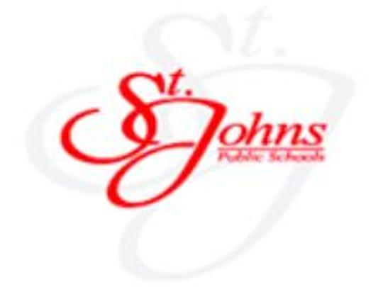 St. Johns Public Schools