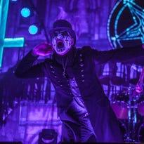 Photos: Rockstar Energy Drink Mayhem Festival in Glendale
