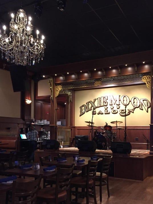 Cheers1 Dixie Moon Saloon