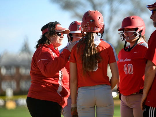 Fair Lawn coach Sue Benjamin will lead her top-seeded Cutters into the North 1, Group 4 semifinals, where they will play No. 4 Kearny.