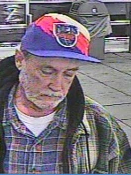 Police are asking for the public's help in identifying this man, suspected of a recent theft at the Springettsbury Township Walmart.