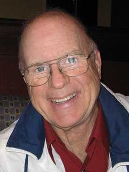 Carroll McKibbin