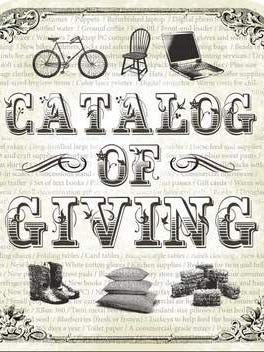 Catalog of Giving