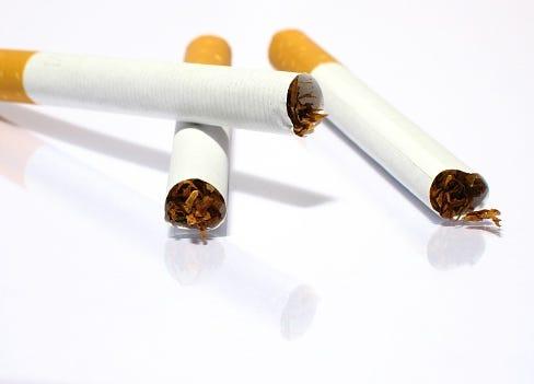 Sobranie cocktail cigarettes Rhode Island