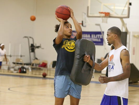 aau basketball provides opportunities, obstacles for players, families