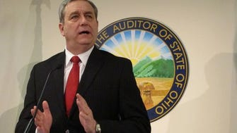 Dave Yost, Auditor of State