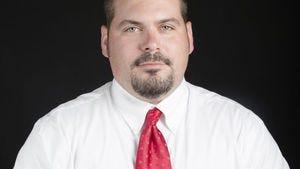 Decatur Daily sportswriter Alex Byington