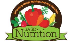 Sheboygan Area School District Nutrition Program logo
