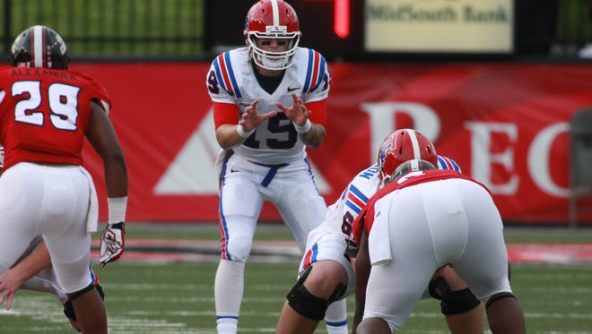 Louisiana Tech will once again need to get off to a fast start Thursday night against North Texas.