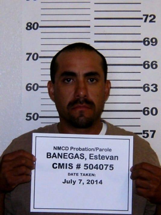Estevan Banegas