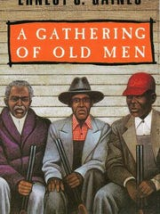 """A Gathering of Old Men"" by Ernest J. Gaines"