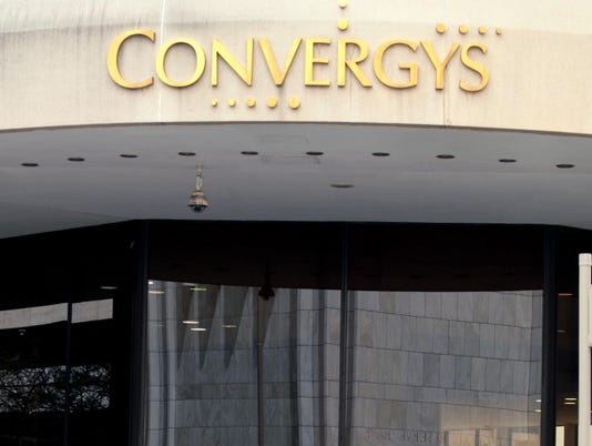 Convergys 3