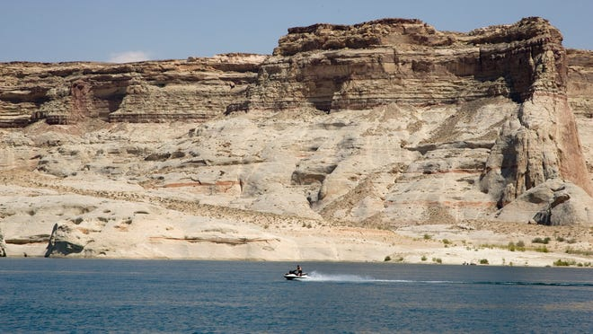 The Lake Powell Pipeline will be the topic of a new RadioWest live screening event in Southern Utah, which will host a panel of experts to discuss the intricacies the pipeline proposal has on St. George's population growth, environment and taxpayers across the state.