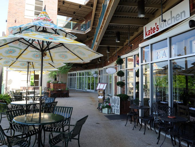 Kate's Kitchen in Cool Springs,located at 3301 Aspen Grove Dr. in Franklin
