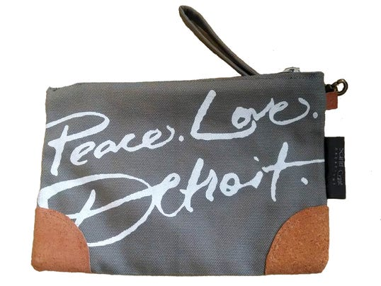 Gift of the Day: Peace and love. Seriously.
