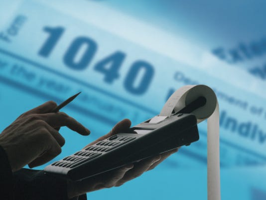5 tips to help you file taxes by April 15