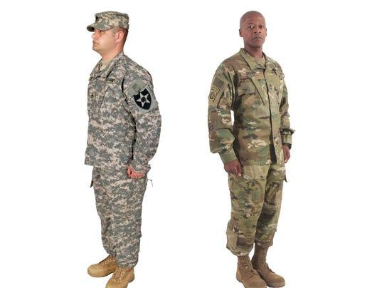 Army Uniform Wear Out Dates 102