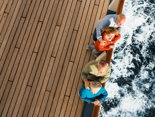 Cruising offers a hassle-free, relaxing way to explore the world. 10Best and USA TODAY readers voted for their favorite cruise regions. Click ahead to find out who won.