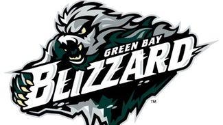 Green Bay Blizzard.