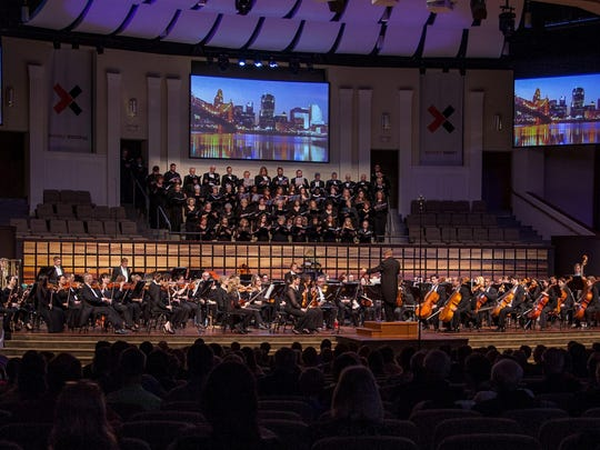 Kentucky symphony