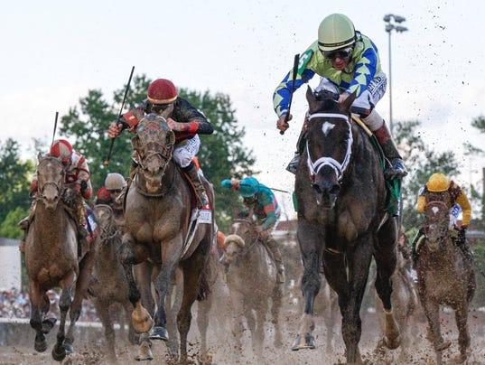 Kentucky Derby 2017 race replay: Watch Always Dreaming's ...
