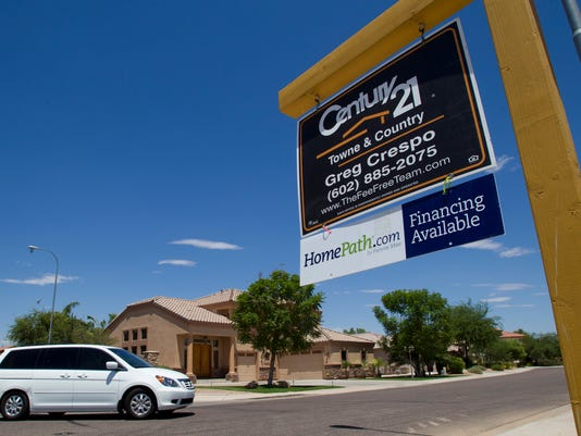 Arizona housing market