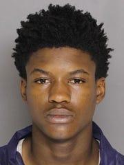 Baltimore teenager Dawnta Harris has been convicted
