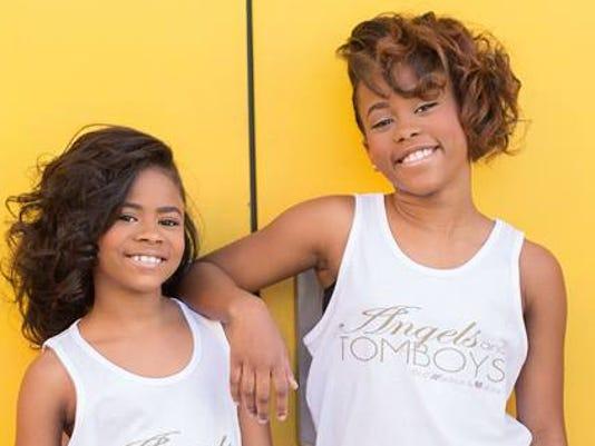 Memphis Girls Shine On Shark Tank