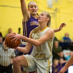 Northern Lebanon girls are tough at home