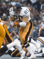 Notre Dame and Steelers legend Rocky Bleier will share his story on Oct. 8 at the Jackson Convention Complex for Catholic Charities' Journey of Hope fundraiser luncheon at 12 p.m