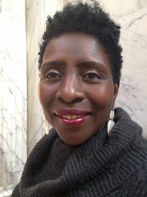 Pamela D.C. Junior says she enjoys teaching young people about African-American history. Junior begins work March 1 as director of the Mississippi Civil Rights Museum, which is scheduled to open in December.