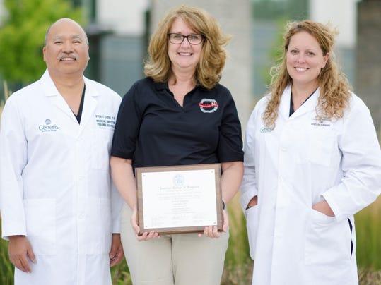 Dr Chow, Jane Kilgore, Dr Alexander_9344