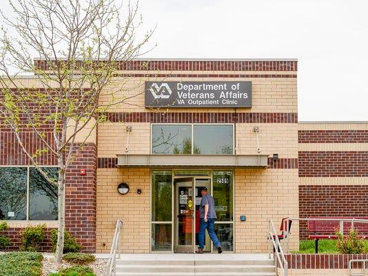 Fort Collins VA clinic 051114