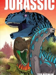"""""""Jurassic"""" by Ted Rechlin"""
