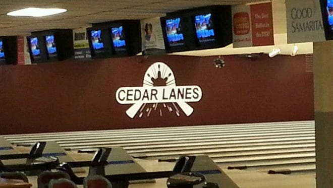 Cedar Lanes will close its doors at 1451 Quentin Rd. after its late night special on April 12 until it reopens at its new site at the Royal Oaks Golf Course in September.