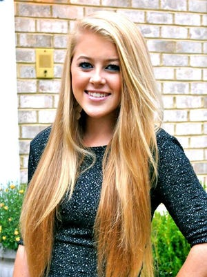 16-year-old local Jenna Feeney cannot wait to take the Freeman Stage.