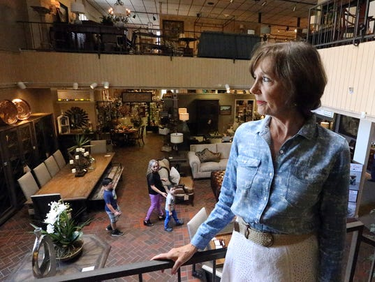 Charlotte S Furniture Store To Close This Year Owner Says