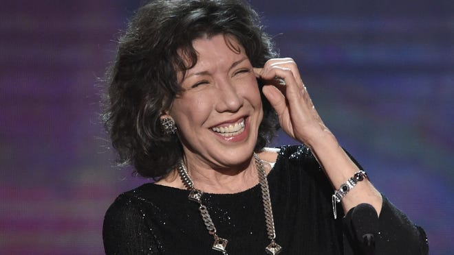 Actress/comedian Lily Tomlin will receive an award for environmental activism Saturday at the Massachusetts Breast Cancer Coalition's virtual version of its 23rd annual LGBTQ+ Dance: Party for Prevention.
