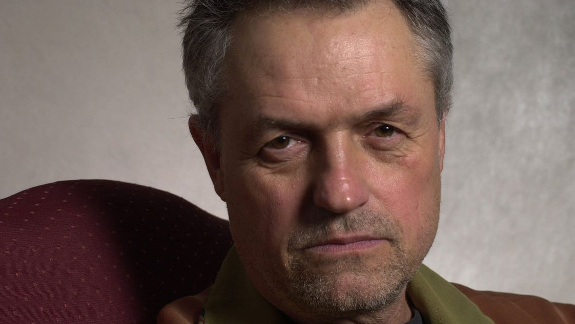 IMG JONATHAN DEMME, Filmmaker, Producer and Screenwriter