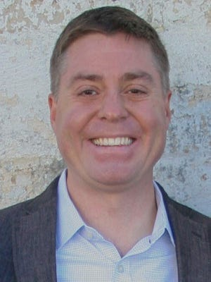 Franklin parent Stuart Cooper is running for the District 11 school board seat in Williamson County Schools.