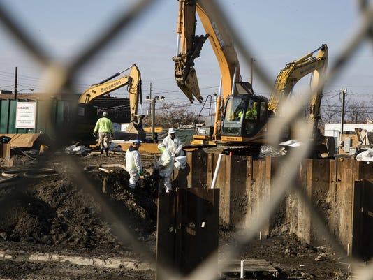 Flood-Prone Toxic Sites