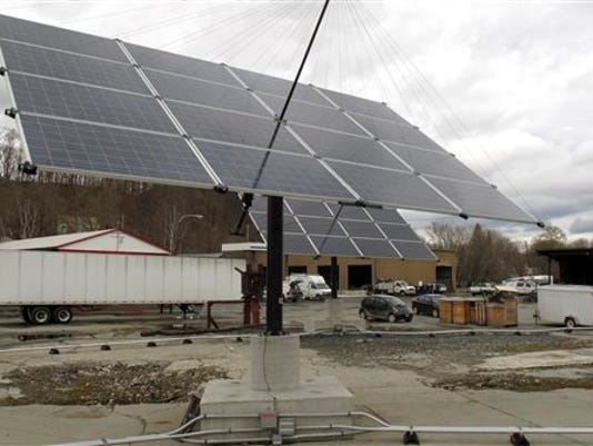 Solar Town